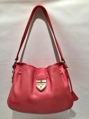 Sommerliche BALLY Handtasche aus Leder