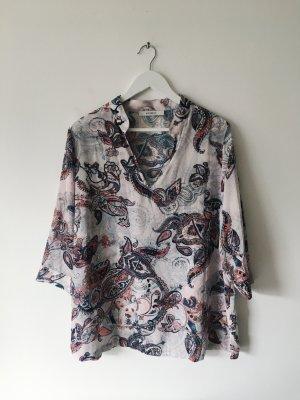 Concept K Oversized blouse veelkleurig