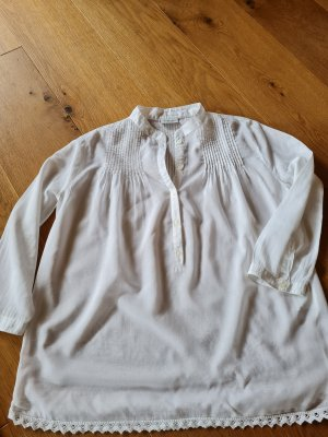 Sommerliche Bluse von Luis Trenker zum Schnäppchenpreis
