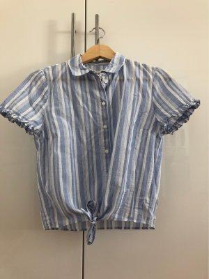 Sommerliche Bluse von Only