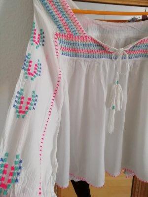 Sommerliche Bluse von Pepe Jeans