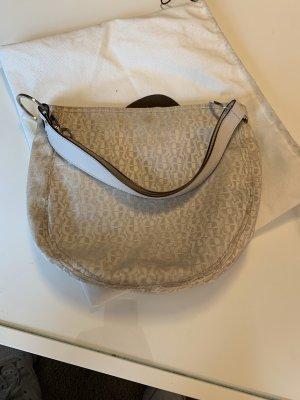 Sommerliche Handtasche von Aigner