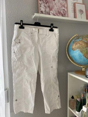 Sommerliche Hose im lässigen Look
