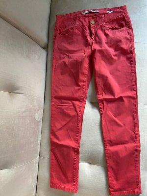Sommerliche Jeans