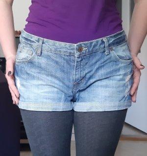 Sommerliche läsige Shorts, gr. 42