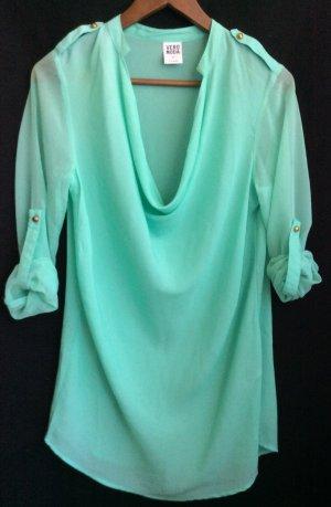 Sommerliche lange Bluse von Ver Moda in der Größe xs (NEU)