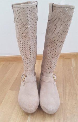 Sommerliche Leder-Westernstiefeln von Görtz Shoes
