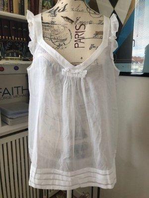 Sommerliche, leichte Bluse von Zara