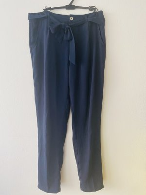 Springfield Paperbag Trousers multicolored
