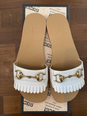 Sommerliche Sandale
