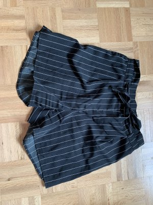 Terranova Shorts negro-blanco