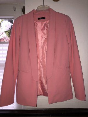 Vila Blazer smoking rosa