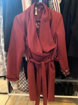 Sommerlicher Mantel von H&M