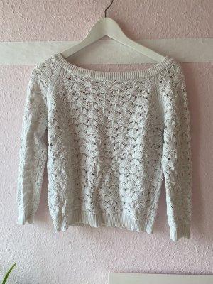 Sommerlicher Pullover Zara