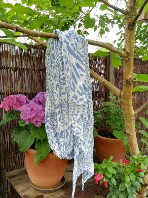 Sommerlicher Schal
