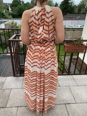 Sommerliches Abendkleid