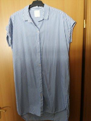 Sommerliches Blusenkleid