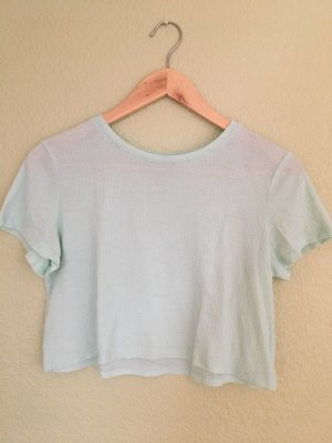 Sommerliches crop Top