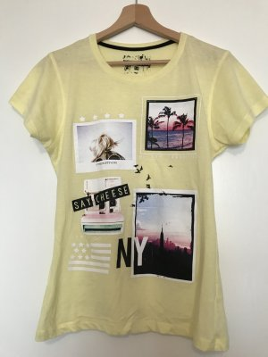 Sommerliches Damen-T-Shirt