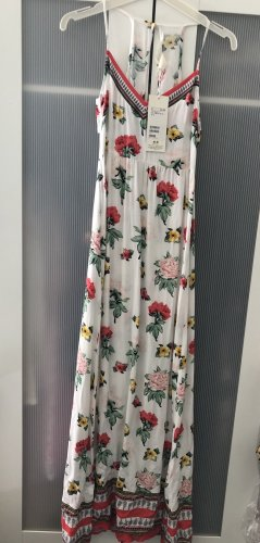 Sommerliches Festival-Kleid