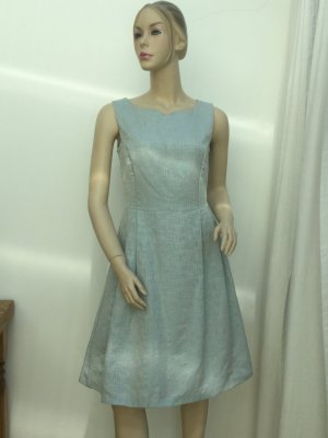 Sommerliches, festliches Kleid, neu