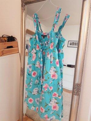 Sommerliches GANT Kleid Gr.34 NEU!