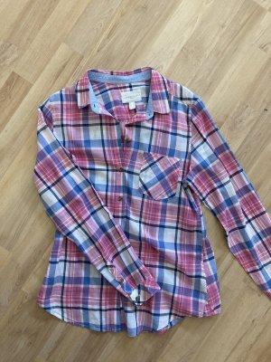 Springfield Long Sleeve Shirt multicolored