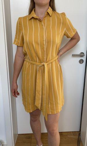 Sommerliches Kleid fürs Büro