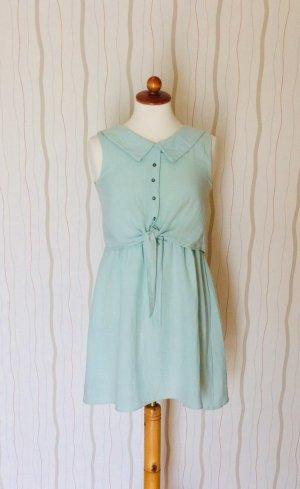 sommerliches Kleid Größe 34