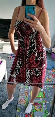 Sommerliches Kleid Größe One size