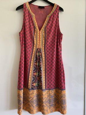 Hale Bob Summer Dress multicolored