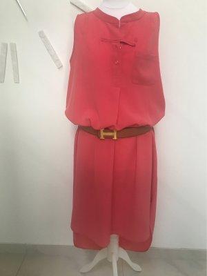 Sommerliches Kleid von Alba Moda