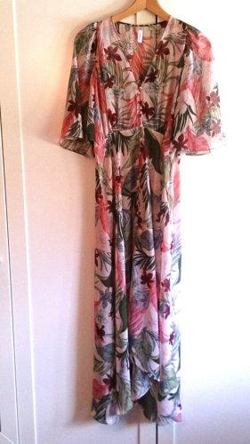 Sommerliches Kleid von MANGO 2018