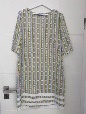 Anonyme Designers Midi Dress multicolored