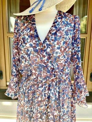 bpc selection Maxi-jurk veelkleurig Polyester