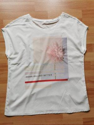 Sommerliches Opus Printshirt - Gr. 40