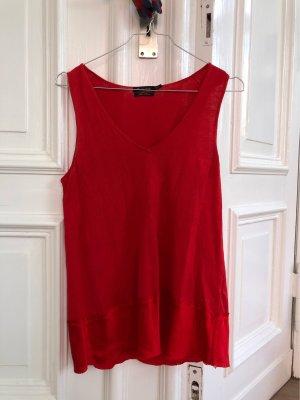 Sommerliches Shirt silk & cotton