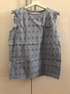 Boden T-Shirt azure