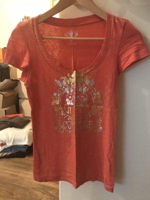 Juicy Couture T-shirt orange