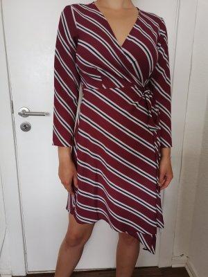 New Look Kopertowa sukienka Wielokolorowy