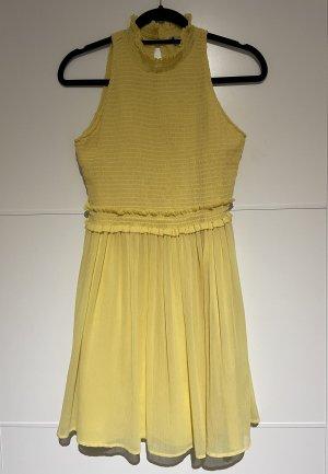Sommerliches Zara Kleid