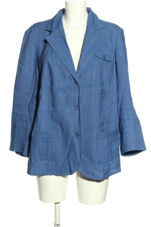 Sommermann Blazer corto blu stile casual