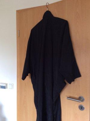 Duffle-coat noir