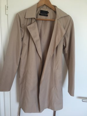 Only Trenchcoat crème