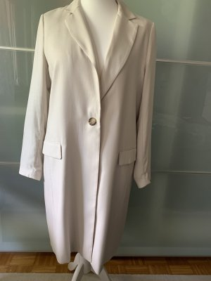 H&M Conscious Collection Manteau court beige clair