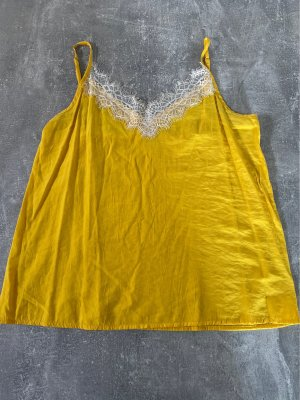 Sommeroberteil in gelb!