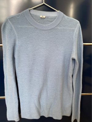 ARKET Crewneck Sweater azure
