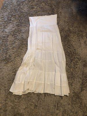Crash Skirt white