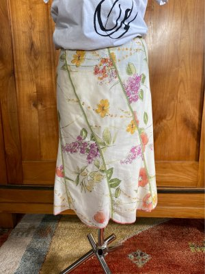 3suisses Ołówkowa spódnica Wielokolorowy