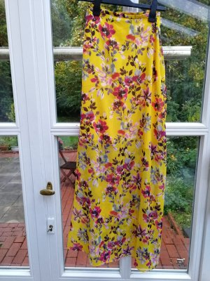French Connection Maxi Skirt multicolored